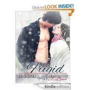 Frigid by J Lynn
