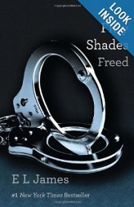fifty shades freed (amazon)