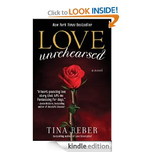 love unrehearsed (amazon)