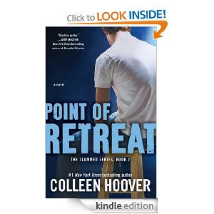 point of retreat (amazon)