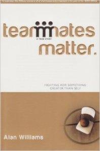 teammates matter