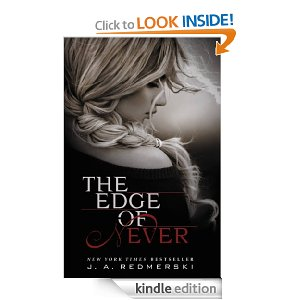 edge of never (amazon)
