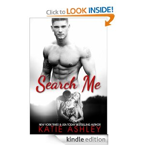 SEARCH ME by Katie Ashlely