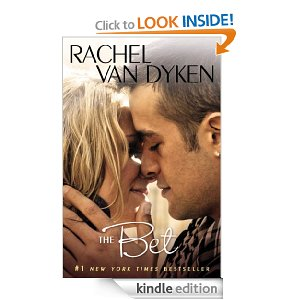 THE BET by Rachel Van Dyken