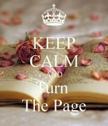 turn the page2