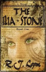 Ilia Stone