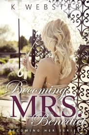 becoming mrs. benedict